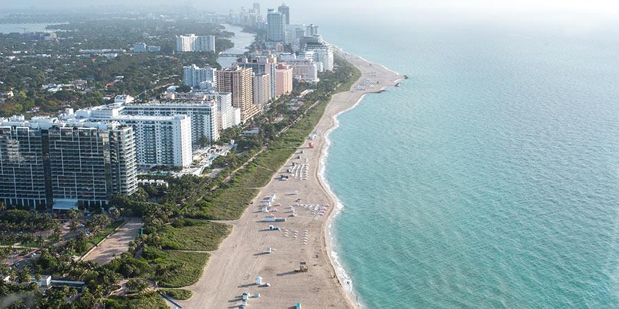 Immobilien in Miami Beach