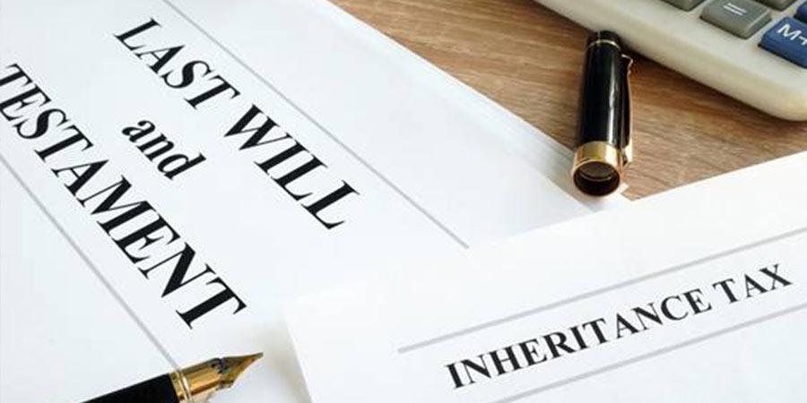 Alluer-Accounting-Erbschaft-Steuer-Dokumente
