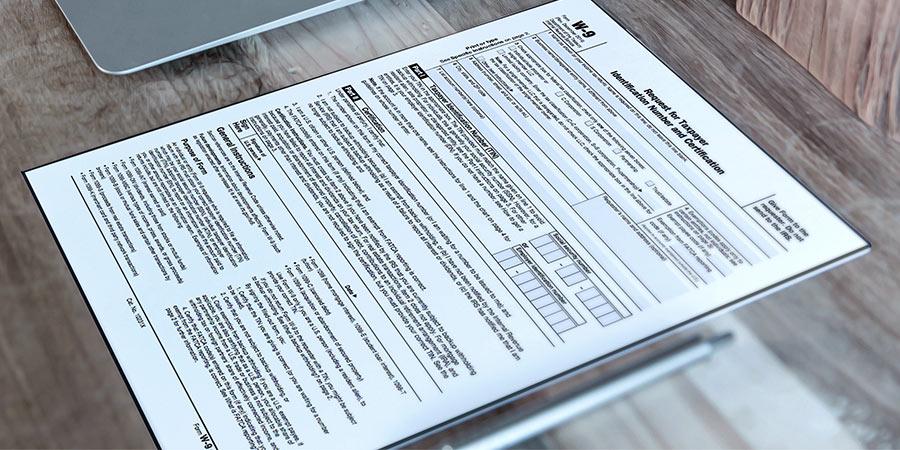 1099 form 600 dollars  Papierkram mit dem Gärtner – Allure Accounting DE