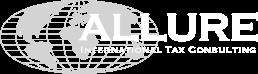 Allure Accounting Logo